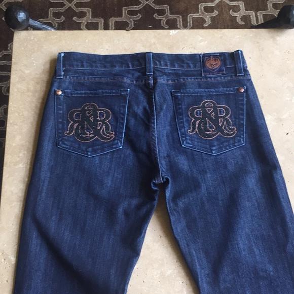 Rock & Republic Denim - Rock & Republic Women's Jeans